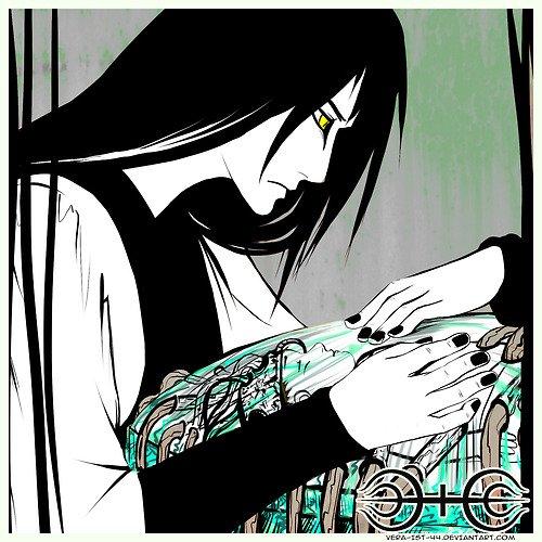 Images 'rares' Naruto