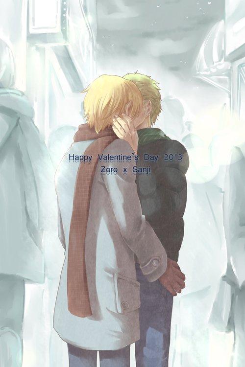 Anniversaire Sanji
