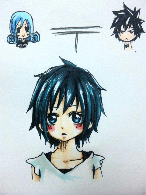Fairy Tail children :3