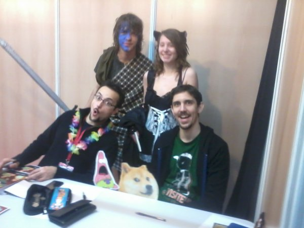 Toulouse Game Show 2013