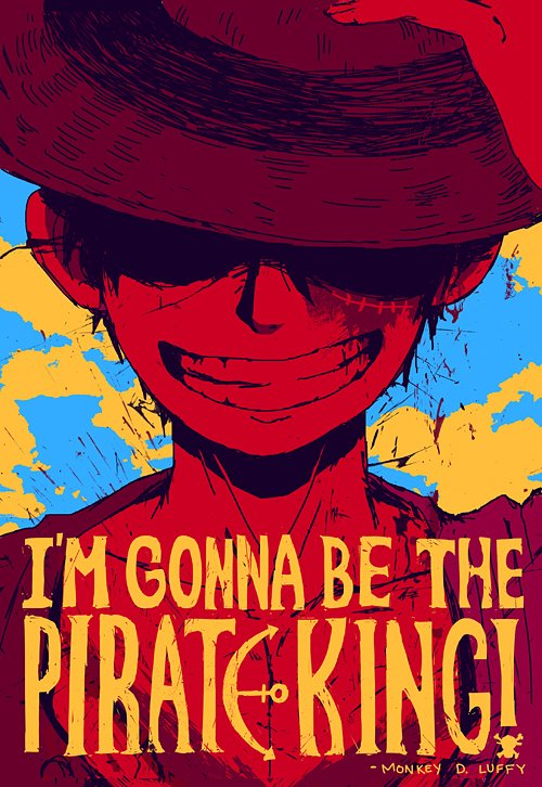 Images du jour (One Piece) :D