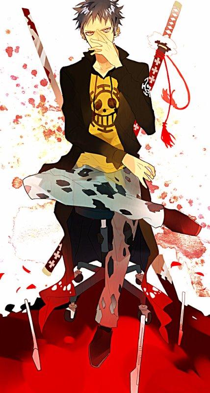Images du jour (One Piece) :D 2 XD