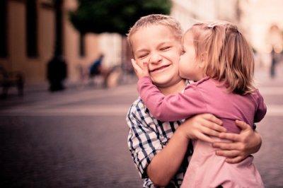 L'amour est comme le vent. On ne peut le voir, mais on le ressent ♥