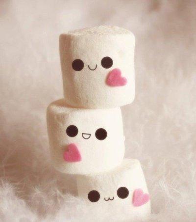 J'aime quand je te surprend en train de me regarder :) ♥ Tu sais quoi? ... Non ? Je t'aime ♥