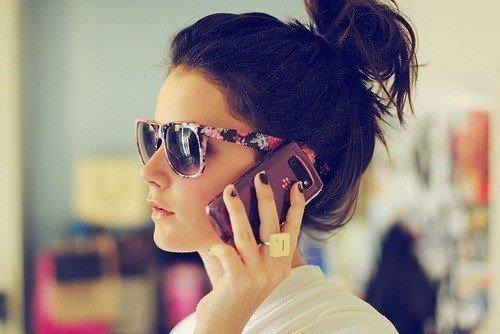 Call me , please ...
