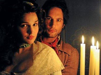 1789 Les Amants de la Bastille / Pour la peine ♪ (2012)