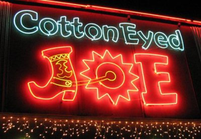 Rednex / Cotton eye Joe ♪ (1995)