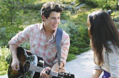 Nick Jonas / Camp Rock 2 - Introducing me ♪ (2010)