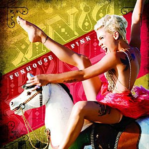 Pink / So what ♪ (2008)