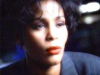 Whitney Houston / I will always love you ♪ (1992)