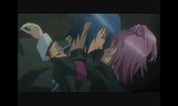 Fiction 1 chapitre 11 : Kazuomi je te hais !