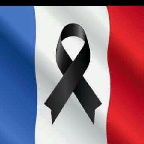 La France en deuil !!!!