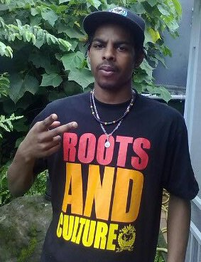 Blackman i bless