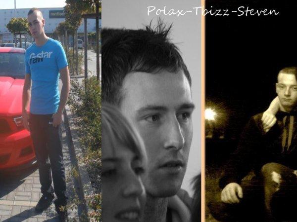 Freestyle Polax - Tbizz - Steven (2011)