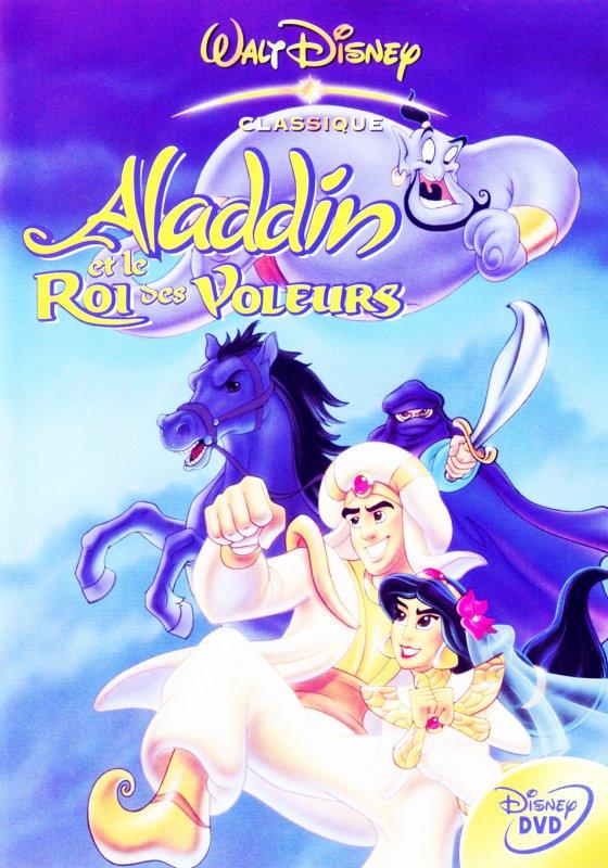 fiche: Aladdin et le Roi des voleurs