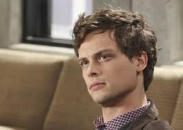 Matthew Gray Gubler ! <3