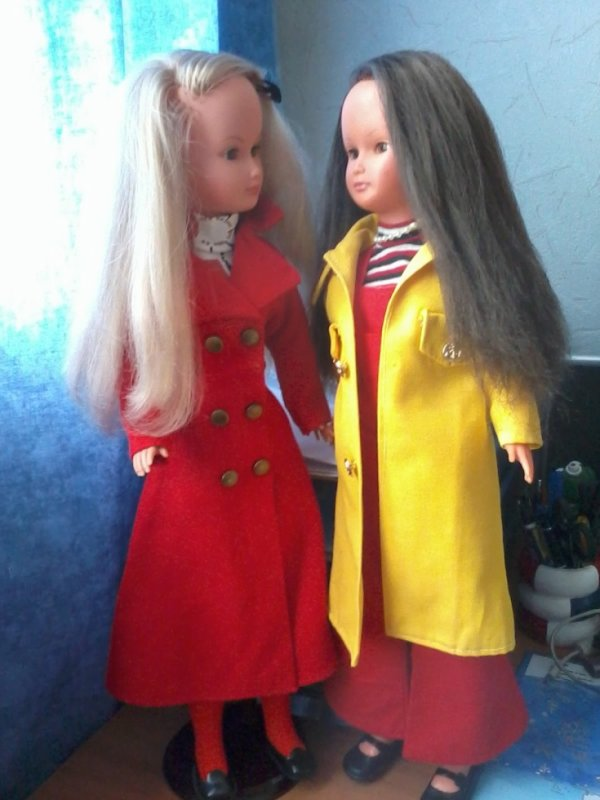 Dolly et Dolly 2