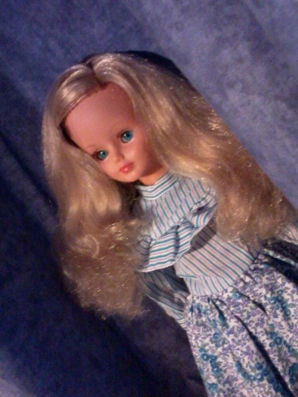 Cathie bloue