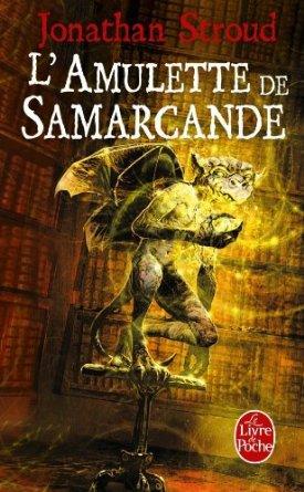BARTIMEUS: L'AMULETTE DE SAMARCANDE