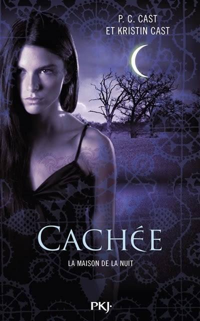 """PRESENTATION COUVERTURE DE """"CACHÉE"""""""