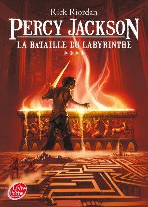 Percy Jackson: La bataille du Labyrinthe