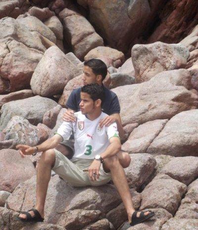 Me & Mr Khalid