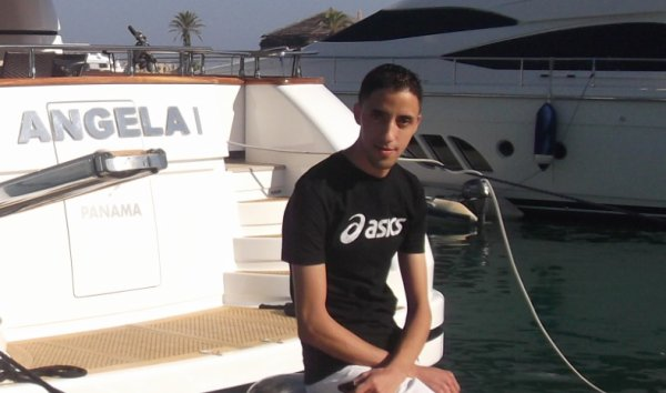 Marina Nord Du Maroc Tétouane
