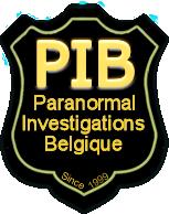 Chasseurs de fantomes en Belgique