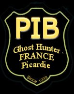 Ghost Hunter France Picardie.... recrutement
