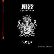 KISS symphonie alive IV