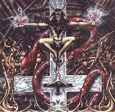le metal et satan