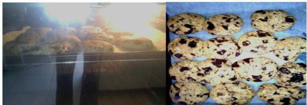 Les Cookies du Lundi