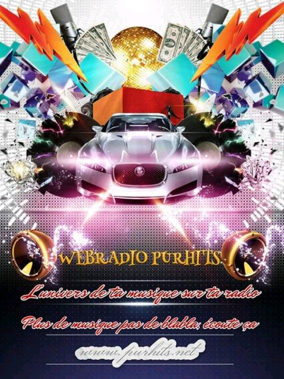 Webradio purhits