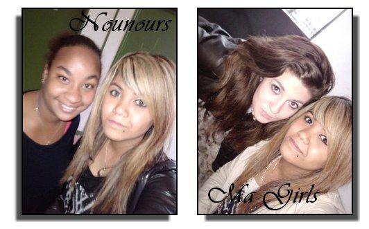 Mon Nounours & MƋ Girls_ ♥