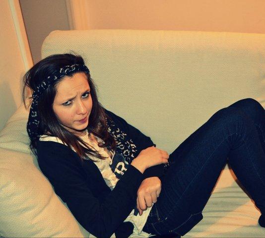 Je t'aime, c'est rien, c'est tout, je ne lui ai jamais dit.