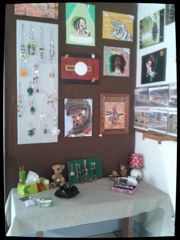 Maison artisanal de Ventron(88)