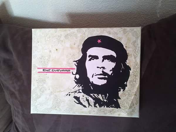Le che  Guevara
