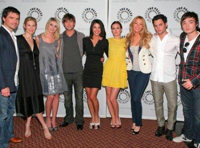 Gossip Girl saison 5