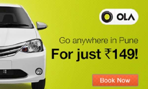 Now Travel Pune in Rs. 149/-