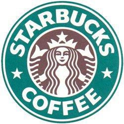 L'histoire de Starbucks ( ou plutôt de son logo )
