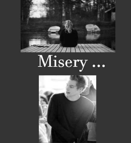 Blog de MiseryFanFiction