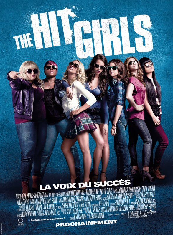 The hit girls ... comment je kiiff ce film grave =) lol jpourrais le regarder des milliers de fois lol