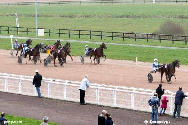 mercredi 11 mars 2015 laval trot attelé 18 chevaux mon choix 12 13 1 11 15. résultat 15 11 16 1 10