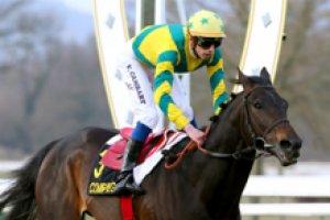 ce jeudi 19 mars de saint-cloud  plat 2100 mètres 16 chevaux  meilleures cotes 4 10 12 5 14 15 6 16...