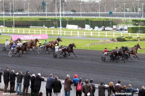 samedi 21 mars 2015 vincennes trot attelé 17 chevaux  résultat 17 16 11 12 8