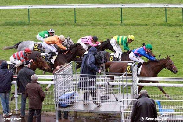 jeudi 26 mars compiègnes plat 17 chevaux