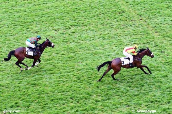 dimanche 26 avril 2015 - auteuil haies 3600 mètres avec 14 chevaux meilleures cotes 11 2 1 6 8 5 7 3 4 ...