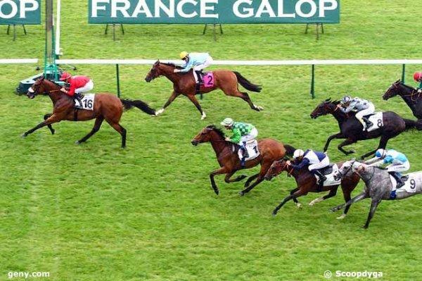 jeudi 18 juin 2015 longchamp  16 chevaux plat meilleures cotes 2 9 13 5 4 7 16 1 ...résultat 16 2 1 5 8