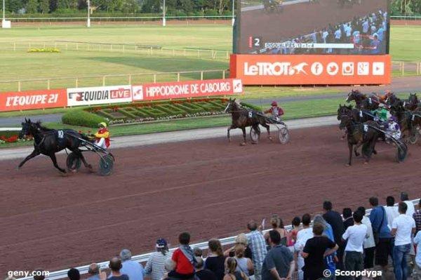 vendredi 3 juillet 2015 nocturne 20h30 a cabourg 16 chevaux mon choix 14 10 8 16 1 3 11 5 7