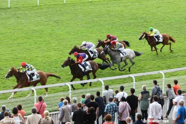 dimanche 19 juillet 2015 - maisons-laffitte  19 chevaux mon choix 1 12 5 6 2 3 13 16 9 arrivée 6 8 11 18 12